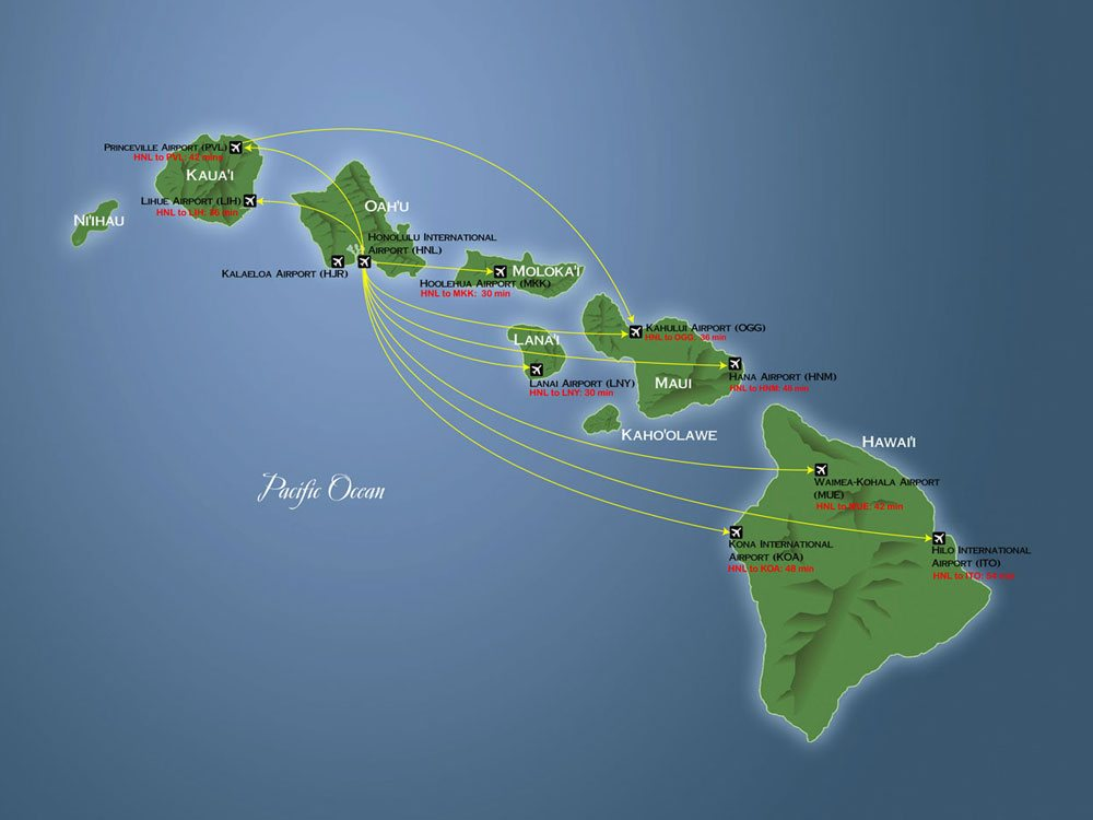 Hawaii Jet Charter Service Private Luxury Resort Air