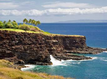 Private Jet Charter Flights to Lanai Hawaii